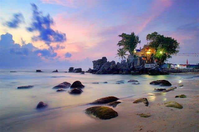 Dinh Cậu, Phú Quốc